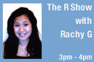 The R Show with Rachy G